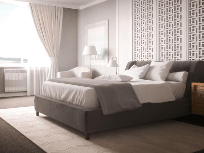 White Dove Mattress for Hotels